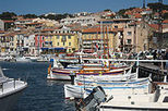 Private Tour: Calanques and Cassis, Marseille, Private Tours