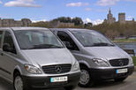 Nimes Airport Private Departure Transfer, Provence, Airport & Ground Transfers