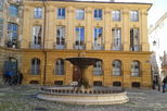 Small-Group Aix-en-Provence Historical and Gourmet Walking Tour