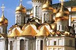 Kremlin Grounds, Cathedrals and Patriarch