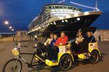 Victoria Pedicab Cruise Ship Guest Package