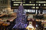 Chicago Holiday Lights Trolley and Christmas Market Tour