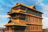 Kerala folklore museum tour including traditional performance in kochi 354080