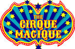 The Cirque Magique Dinner Show in Orlando