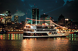 Montreal Dinner Cruise, Montreal, Night Cruises