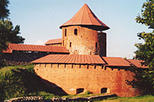 Private Kaunas and Pazaislis Monastery Tour, Lithuania,