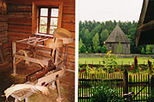 Private Open-Air Folk Life Museum of Rumsiskes Tour, Lithuania,