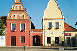 Private Tour of Kedainiai and Kaunas Old Town