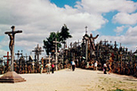 Private Tour to The Hill of Crosses near Siauliai, Lithuania, Private Tours