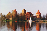 Trakai Castle and Museum Tour, Lithuania, Day Trips