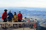 Mount Wellington Descent Cycling Tour departs Hobart, Hobart,