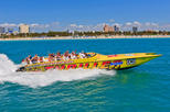 Speedboat Sighseeing Tour of Miami