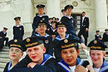 Vienna Boys' Choir Performance at the MuTh Concert Hall, Vienna, Concerts & Special Events