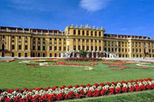 Vienna Historical City Tour with Schonbrunn Palace Visit, Vienna, Half-day Tours