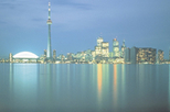 Toronto Inner Harbour Evening Cruise, Toronto, Night Cruises