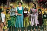 A Excursão da Noviça Rebelde (Sound of Music) original em Salzburg