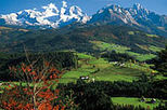 Bavarian Mountains and Obersalzberg Tour from Salzburg, Salzburg, Day Trips