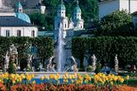 Original Sound of Music Private Tour, Salzburg, Movie & TV Tours