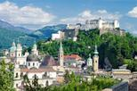 Panoramic Salzburg City Tour plus Austrian Lakes and Mountains Sightseeing Tour, Salzburg,