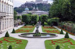Panoramic Salzburg City Tour with Optional Coffee and Cake, Salzburg, Half-day Tours