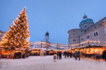 Private Tour of Salzburg's Christmas Markets