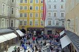 Salzburg City Tour - On the Traces of Mozart, Salzburg, Half-day Tours