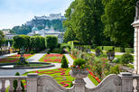 'The Original Sound of Music' Day Trip to Salzburg by Rail from Vienna, Vienna, Movie & TV Tours