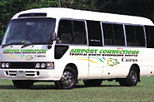 Cairns Departure Transfer: Hotel to Airport, Cairns & the Tropical North, Airport & Ground ...