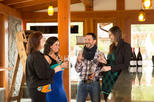 Local Food, Craft Beverage and Estate Winery Tour of Cowichan Valley