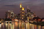 Frankfurt City Walking Tour