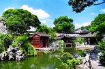 Private Suzhou Day Tour of Lingering Garden and Tongli Water Town