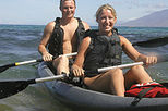 Discover Honolua Bay Kayak Tour, Maui, Kayaking & Canoeing