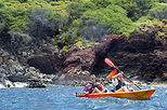 Pali Sea Cliff Kayak Discovery, Maui, Kayaking & Canoeing