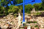 Stay and pray in Medjugorje