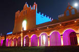 Izamal City Tour with Light and Sound Show