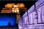 Uxmal Tour with Light and Sound Show
