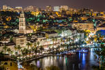 1.5 Hour Small Group Split Walking Tours