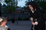 Old Montreal Ghost Walking Tour, Montreal, Ghost & Vampire Tours