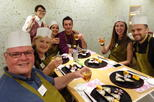 Half Day : Asakusa Walking Tour with Japanese Cooking Experience