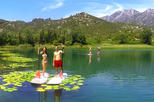 Bacina Lakes Stand Up Paddle Tour