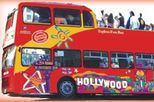 Hollywood Double-Decker Bus Tour, Los Angeles, Bus & Minivan Tours