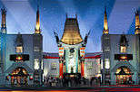 Hollywood Movie Stars Experience, Los Angeles, Movie & TV Tours