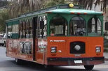 Hollywood Trolley Tour, Los Angeles, Bus & Minivan Tours