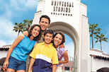 Universal Studios® Hollywood and Movie Stars' Homes Tour, Los Angeles, Theme Park Tickets & Tours