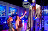 Warner Bros. Hollywood Studio Tour with Optional Movie Stars' Homes Tour
