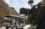 Warner Bros. Studio VIP Tour, Los Angeles, Movie & TV Tours