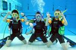 Children's PAdi Diving Experience in Costa Calma
