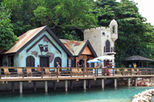 Entrance to Dolphin Cove at Treasure Reef, Ocho Rios, Attraction Tickets