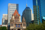 Boston Photography Tour: Boston Back Bay