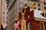 Boston Photography Tour: Freedom Trail